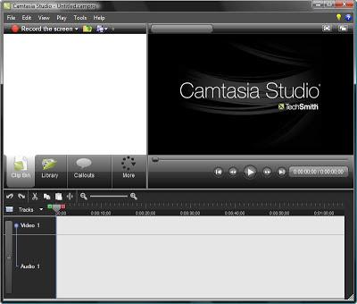 Camtasia Studio 7 ENG