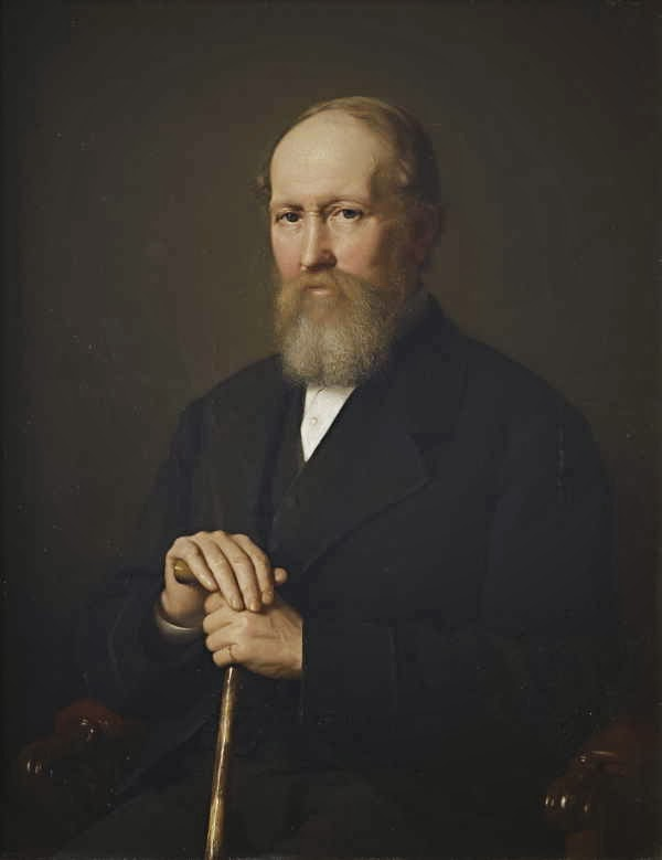 Thomas George Russell Net Worth