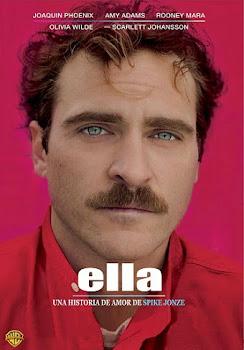 Ella (Her) Poster