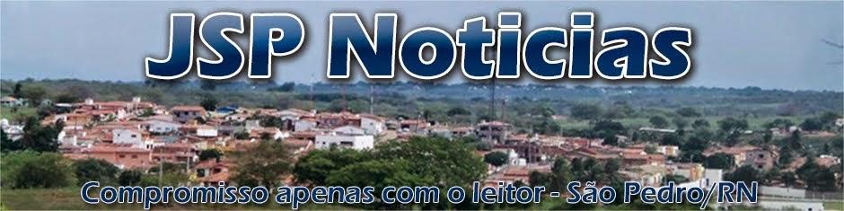 JSP NOTÍCIAS.COM