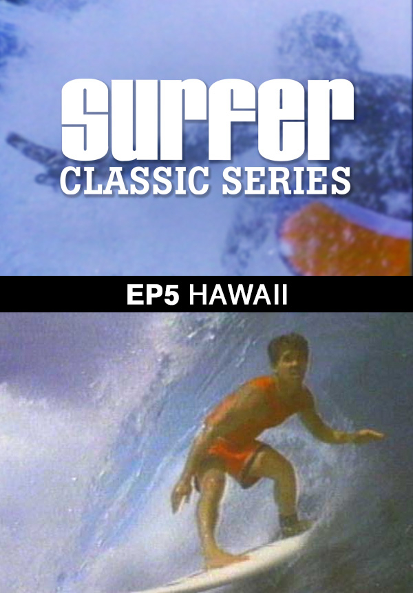 Surfer Magazine - Episode 5 - Hawaii (1987)