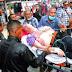 Nakhoda Kapal Asing Dibawa ke Daratan Aceh
