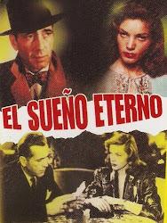 El Sueño Eterno (Humphrey Bogart, Lauren Bacall)