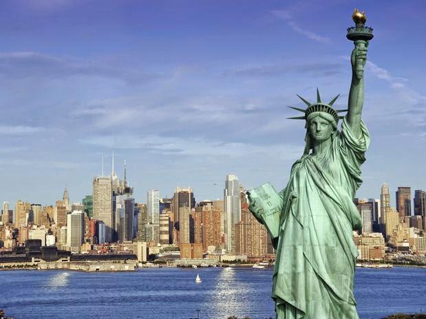 Tudo sobre Nova York e seus pontos turisticos