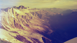 Dry Mountains