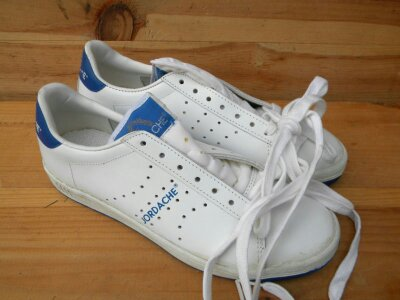 Rememba The 80's...JORDACH Sneakers