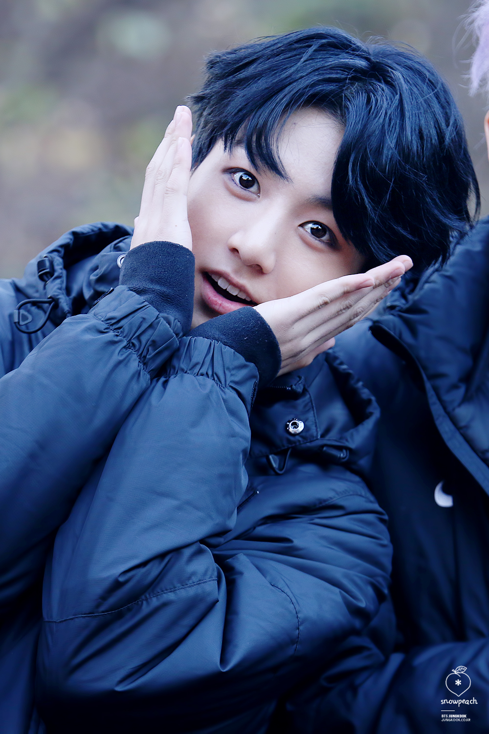 noona meroyan: 33 Reasons You Should Be In Love With Jungkook