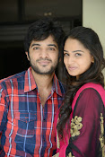 Boy Meets Girl Tholiprema katha Lead Pair Photos-thumbnail-9