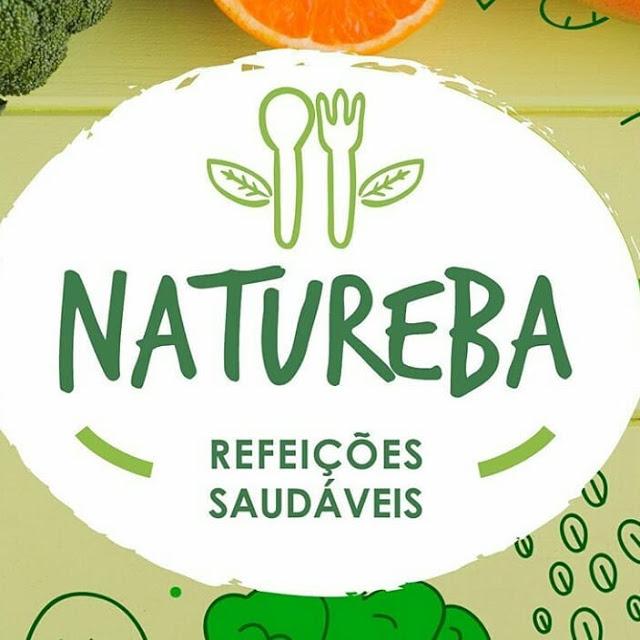 Natureba - Refeições Saudáveis