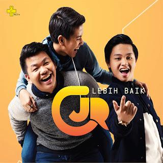 CJR - Lebih Baik on iTunes
