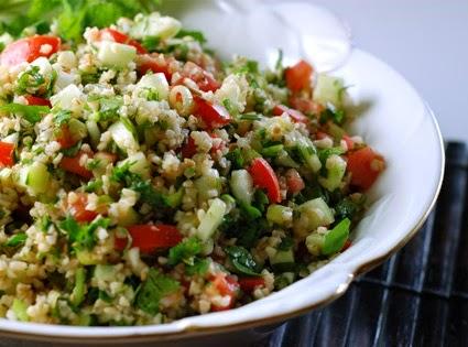 Herboristeria i diet tica salus el fonio for Arabic cuisine names