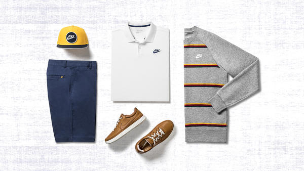 f7361ec5095db Nike Golf s latest Club Collection Pays Tribute to the History of the Game