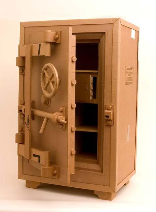 caja seguridad, caja fuerte