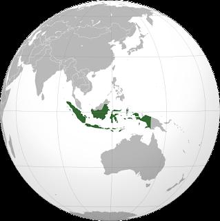Nama 33 Provinsi di Indonesia dan Ibukotanya di Indonesia