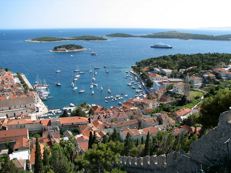 Top World Travel Destinations  Split  Croatia