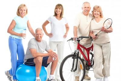 Comienza estilo de vida saludable