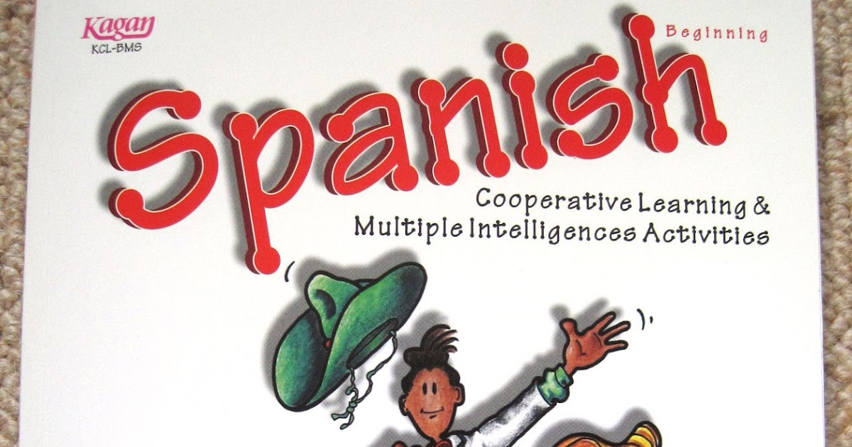 Changing Phase: Kagan structures for Spanish