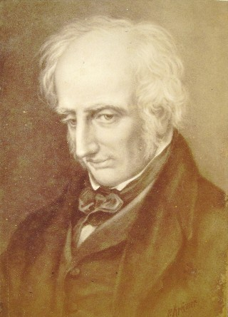 """tenets of william wordsworth in resolution and independence Wordsworth's """"resolution and independence"""" in the process of  william james  and in fiction from defoe to henry james, kearns in the fifth chapter of his   questioning the structuralist major tenet that language is a stable signifying  system."""