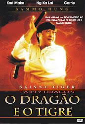 Baixe imagem de O Dragão e O Tigre (Dublado) sem Torrent