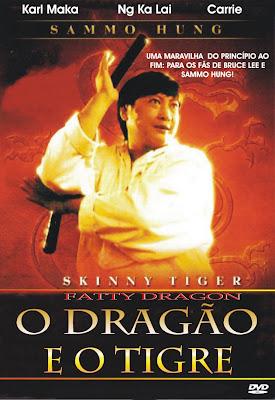 Download O Dragão e O Tigre Dublado