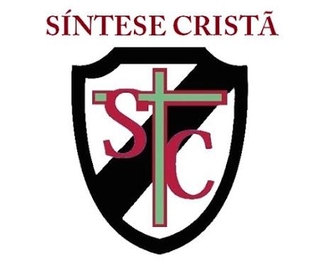 Site Síntese Cristã