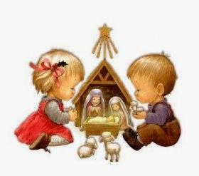 Frasi Auguri Di Buon Natale Per Bambini.Frasi Religiose Per Auguri Di Natale Scuolissima Com