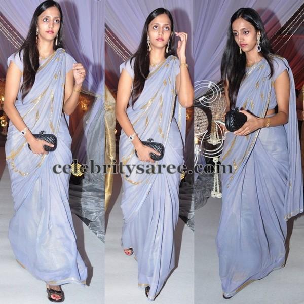 Lakshmi Pranathi at Priyanka Dutta Wedding