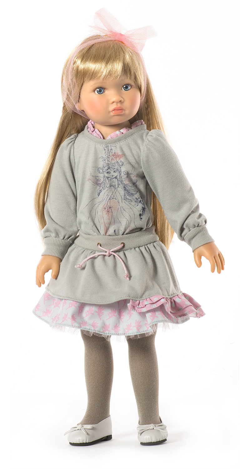 Kidz n Cats 2015 doll Alyssa