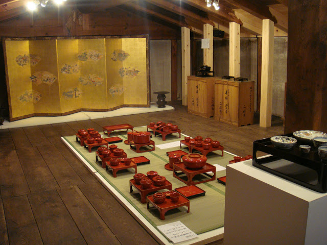 Killscrow, Asagura Arts and Cultural Center, Miasa, Nagano, Japan