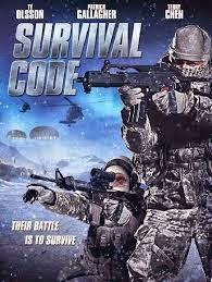 Assistir Filme Survival Code Legendado Online
