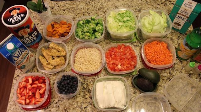 medicina para el siglo xxi prepara tus comidas saludables