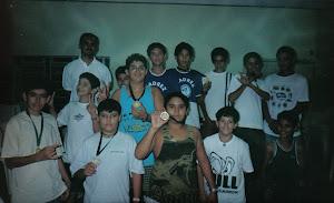 7º Jogos Estudantis de Açu, Novembro de 2002