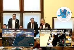 NON ACCOLTA IN CONSIGLIO REGIONALE LA MOZIONE DEL PD SUL GPL