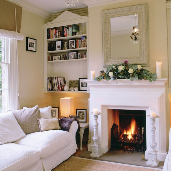 alcoves home appliance