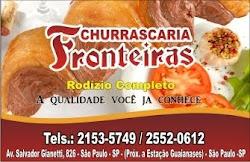 CHURRASCARIA FRONTEIRAS