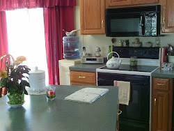 My Kitchen