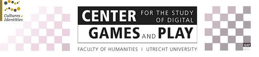 Center for the Study of Digital Games and Play