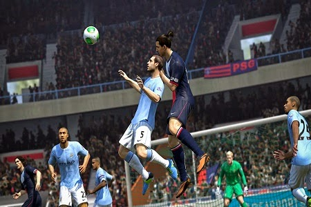 download game bola untuk laptop, game fifa 2014 for pc