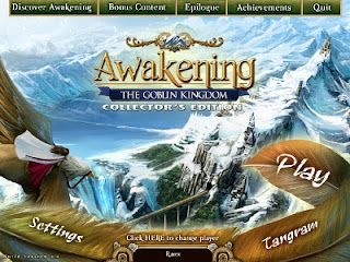 Awakening 3: The Goblin Kingdom Collector's Edition [Final]
