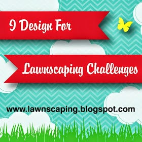 Lawnscaping Challenges