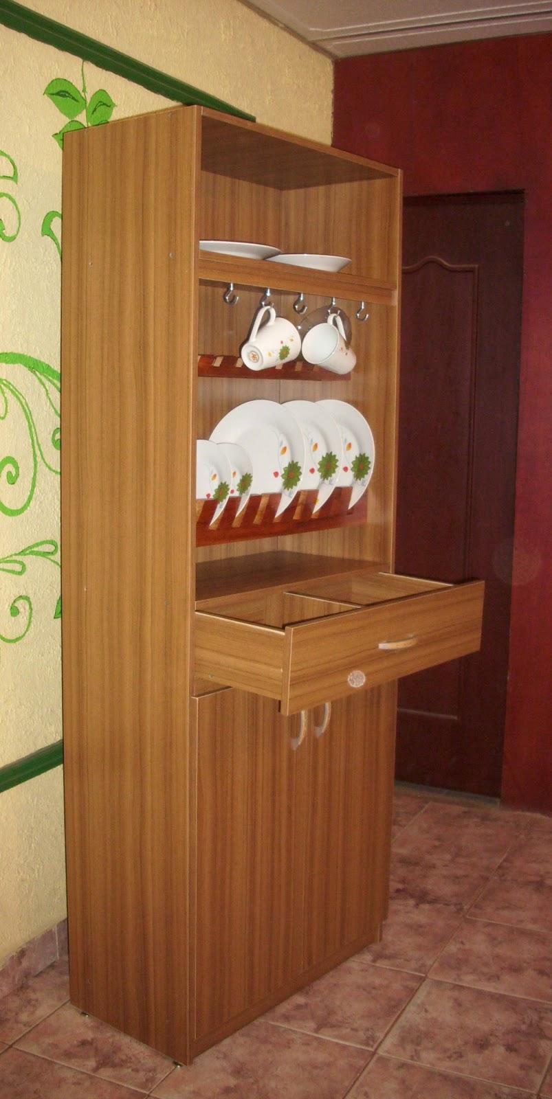 Mis trabajos en madera platera en melamina de teca for Trabajos de melamina