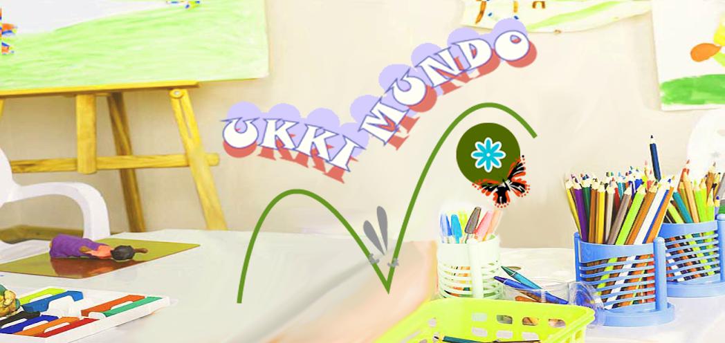 Ukkimundo - Manualidades Creativas