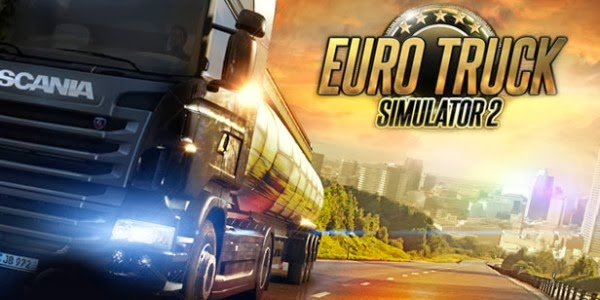 Download Euro Truck Simulator 2 / Descarca Gratis!