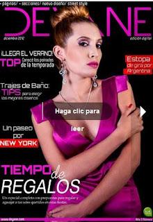 revista deyane diciembre 2012