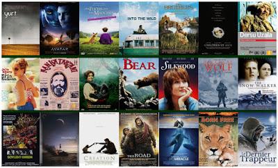 doğada geçen filmler