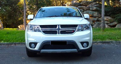 Harga Dodge Journey Indonesia