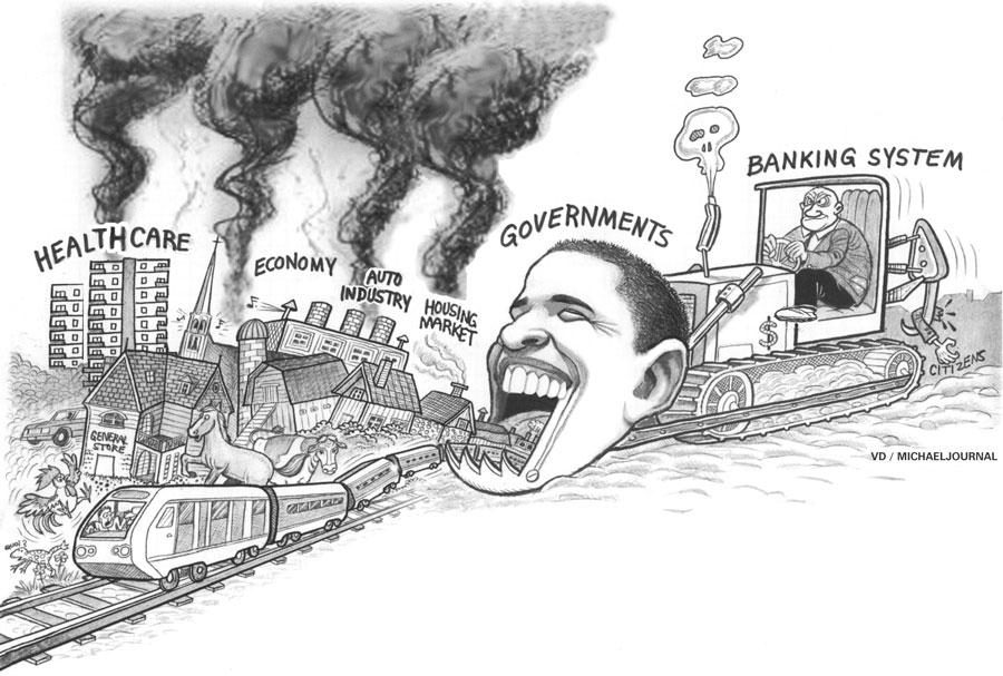 Stop debts