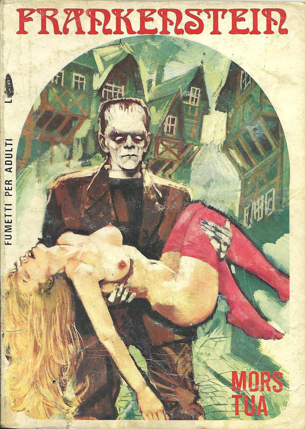 Frankenstein Sex 87