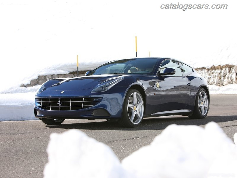صور سيارة فيرارى FF Blue 2015 - اجمل خلفيات صور عربية فيرارى FF Blue 2015 - Ferrari FF Blue Photos Ferrari-FF-Blue-2012-03.jpg