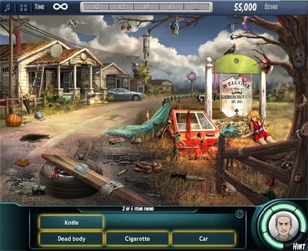 New Criminal Case Hack for free
